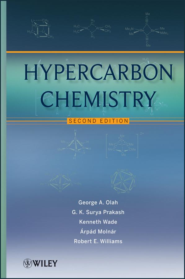 купить Kenneth Wade Hypercarbon Chemistry