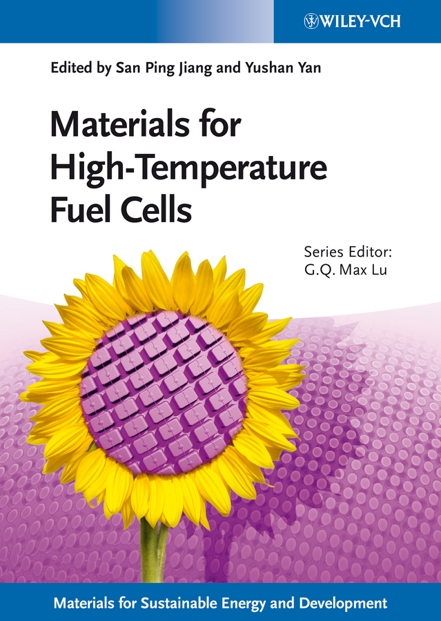 Yushan Yan Materials for High-Temperature Fuel Cells vladimir bagotsky s fuel cells problems and solutions