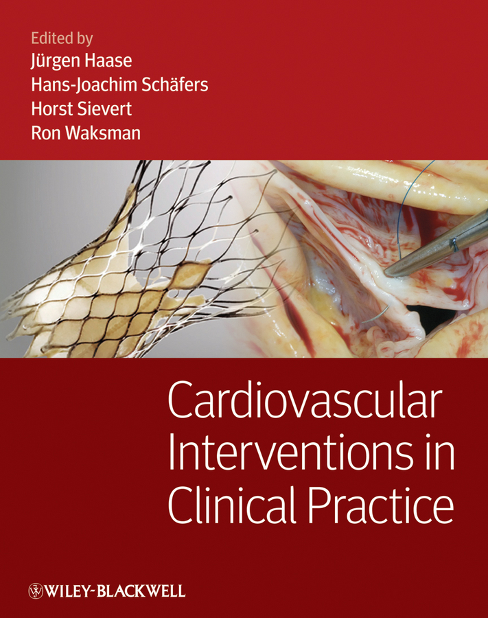 Отсутствует Cardiovascular Interventions in Clinical Practice 2d 3d image registration in diagnostic and interventional x ray imaging