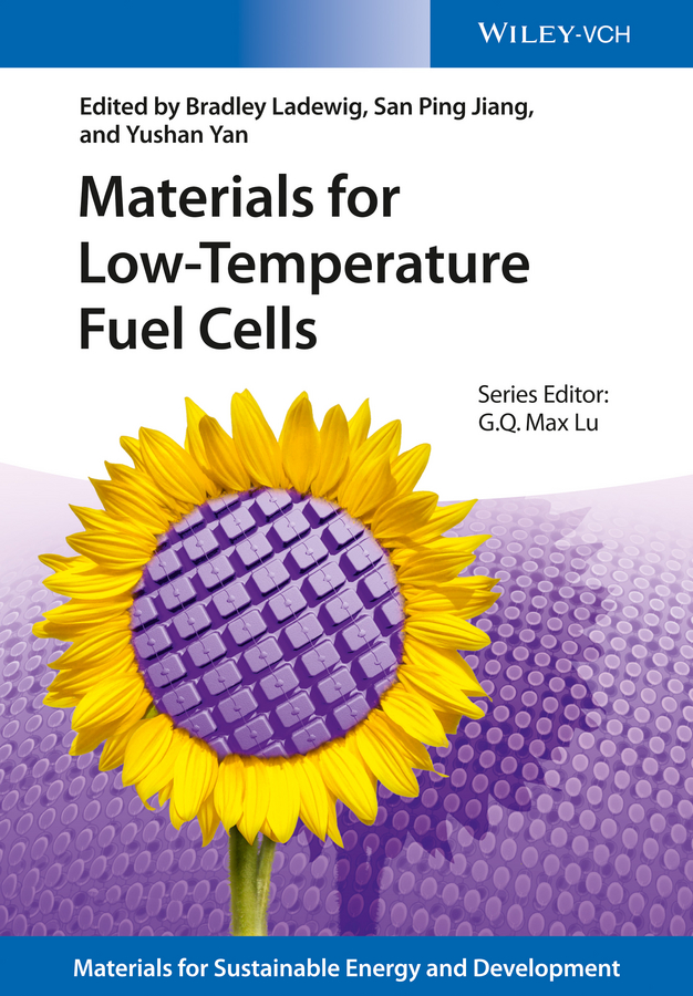 лучшая цена Yushan Yan Materials for Low-Temperature Fuel Cells