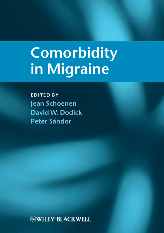 Jean Schoenen Comorbidity in Migraine malcolm kemp extreme events robust portfolio construction in the presence of fat tails isbn 9780470976791