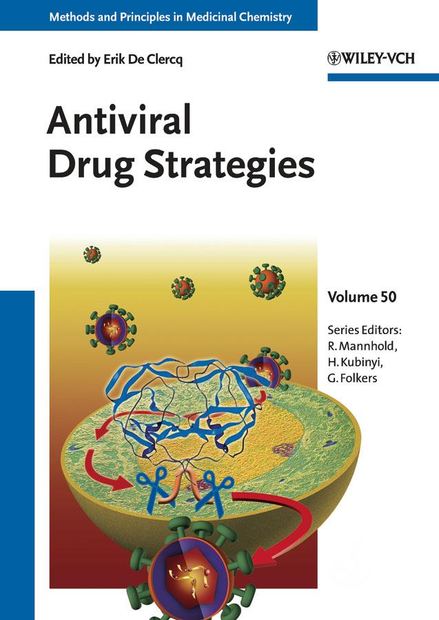 Hugo Kubinyi Antiviral Drug Strategies antiviral discovery against new and emerging viruses