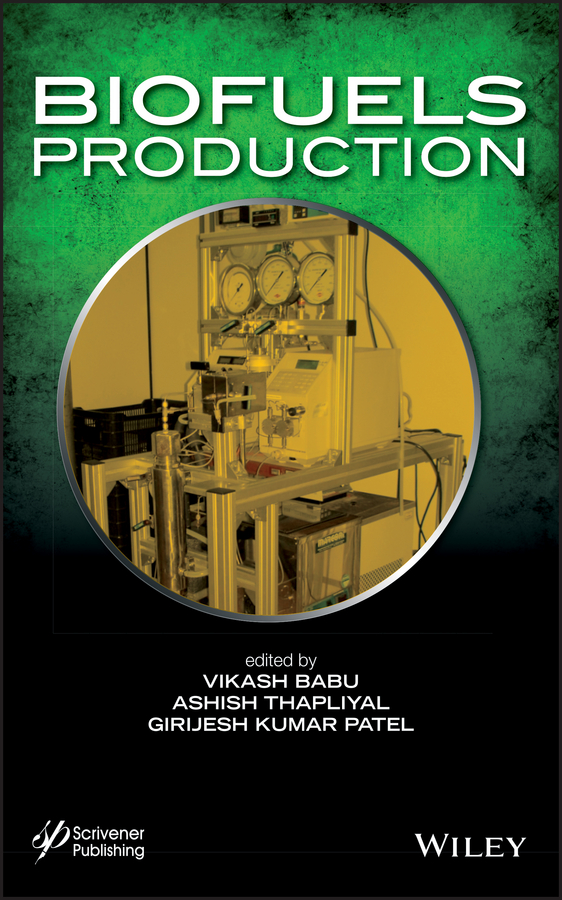 Vikash Babu Biofuels Production pratima bajpai environmentally friendly production of pulp and paper