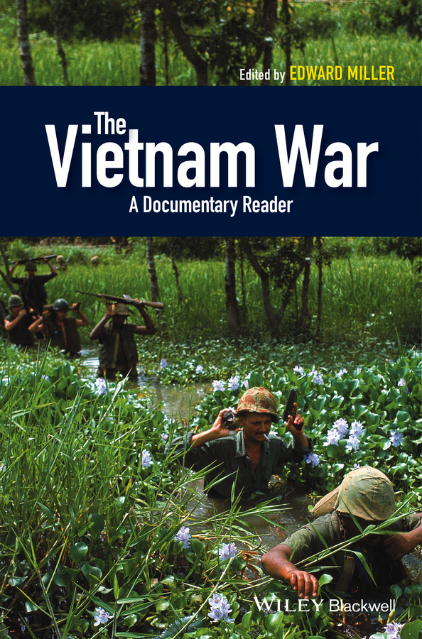 Edward Miller The Vietnam War. A Documentary Reader new and original zd 70n optex photoelectric switch photoelectric sensor npn output