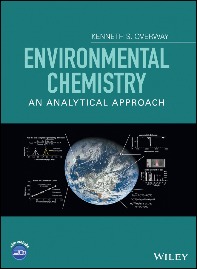 Kenneth Overway S. Environmental Chemistry. An Analytical Approach investigatory projects in chemistry