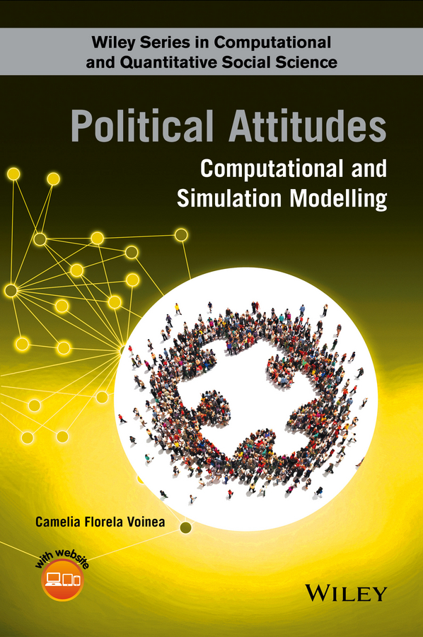Camelia Voinea Florela Political Attitudes. Computational and Simulation Modelling velocity modeling to determine pore aspect ratios of shale