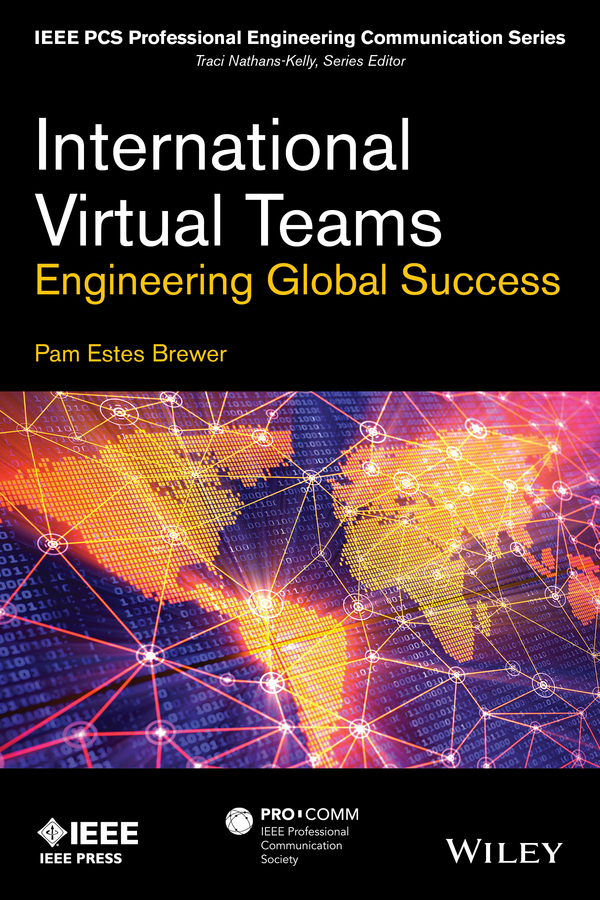 Pam Brewer Estes International Virtual Teams. Engineering Global Success