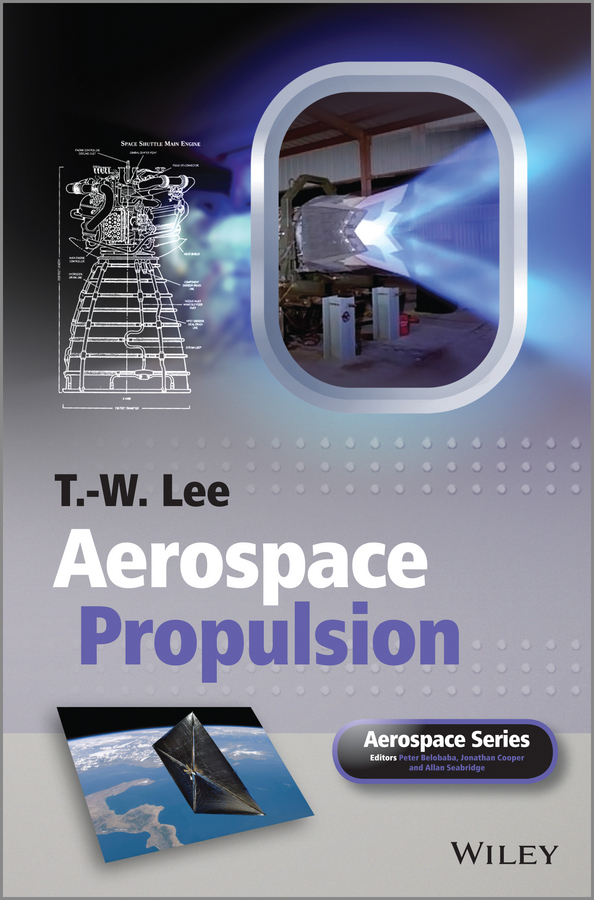 T. Lee W. Aerospace Propulsion macisaac bernie gas turbine propulsion systems