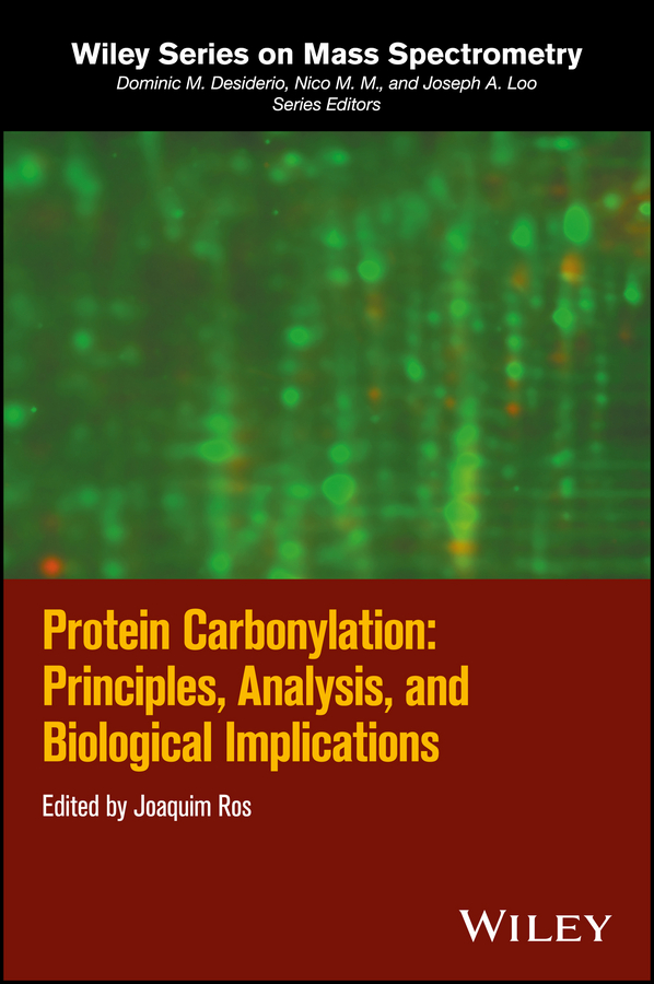 Joaquim Ros Protein Carbonylation. Principles, Analysis, and Biological Implications prevalance of metabolic syndrome in baghdad