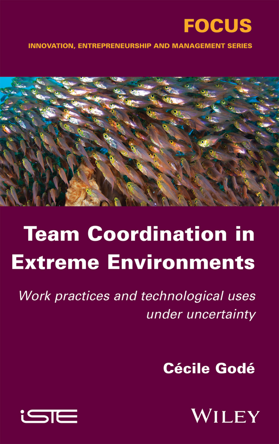 Cécile Godé Team Coordination in Extreme Environments. Work Practices and Technological Uses under Uncertainty french hugh m changing cold environments a canadian perspective isbn 9781119950165