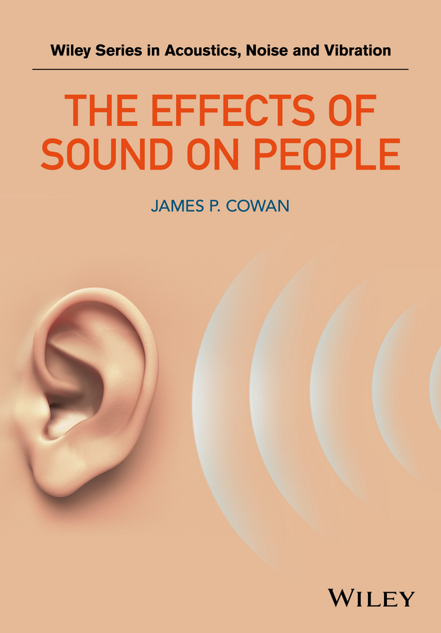 James Cowan P. The Effects of Sound on People ultra loud bicycle air horn truck siren sound 120db