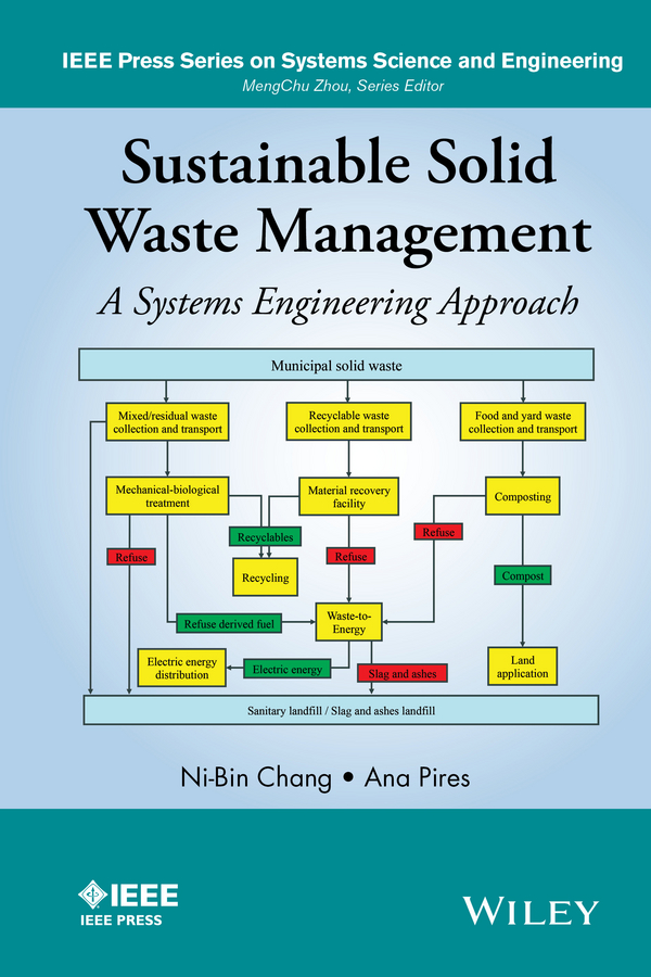 Ni-Bin Chang Sustainable Solid Waste Management. A Systems Engineering Approach все цены