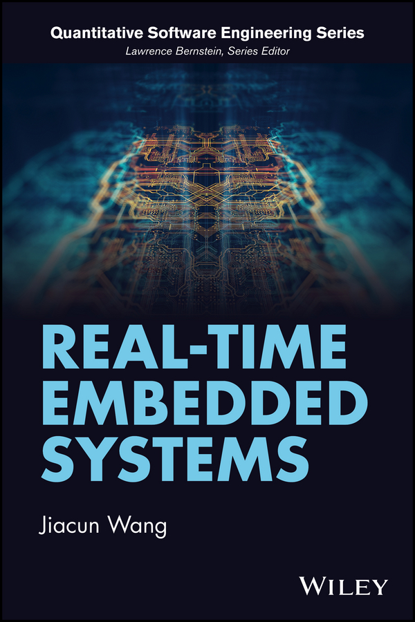 цена Jiacun Wang Real-Time Embedded Systems