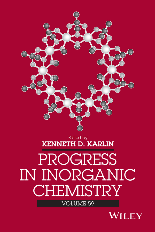 Kenneth Karlin D. Progress in Inorganic Chemistry d leroith advances in molecular and cellular endocrinology volume 1 1