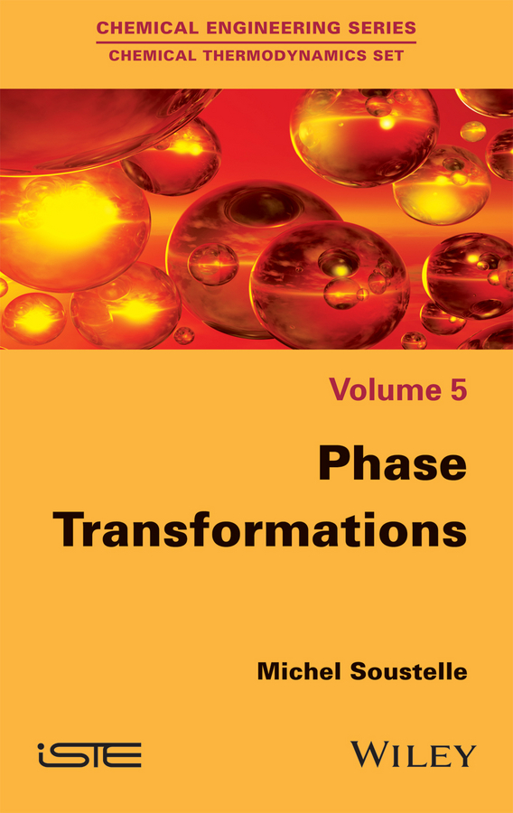 Michel Soustelle Phase Transformations все цены