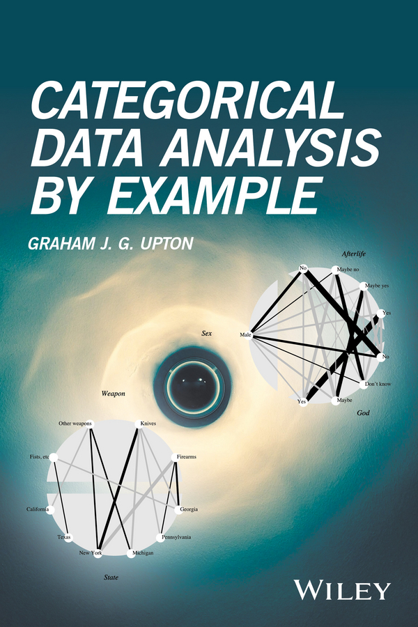 все цены на Graham J. G. Upton Categorical Data Analysis by Example в интернете