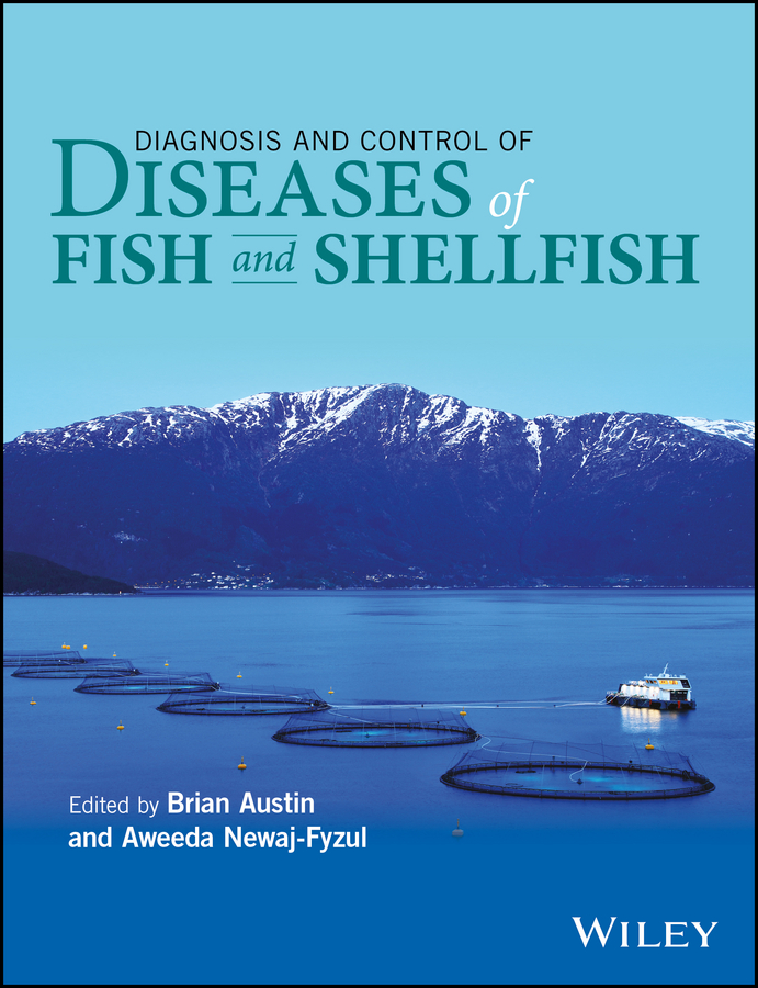 Brian Austin Diagnosis and Control of Diseases of Fish and Shellfish цена 2017