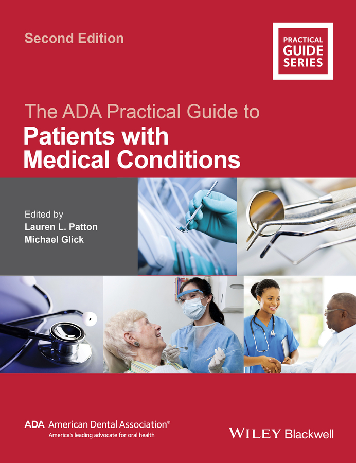 лучшая цена Michael Glick The ADA Practical Guide to Patients with Medical Conditions