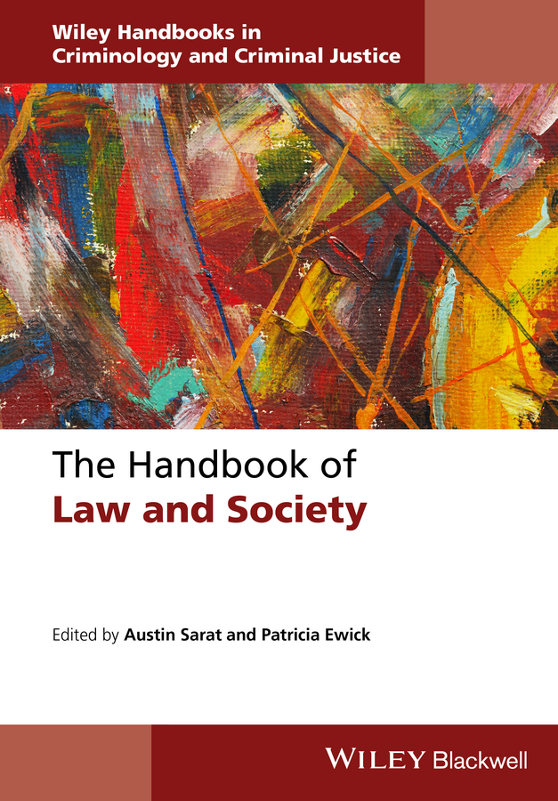 Austin Sarat The Handbook of Law and Society commercial law