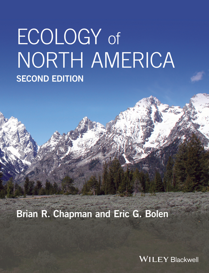 Brian Chapman R. Ecology of North America the lighthouses of the chesapeake