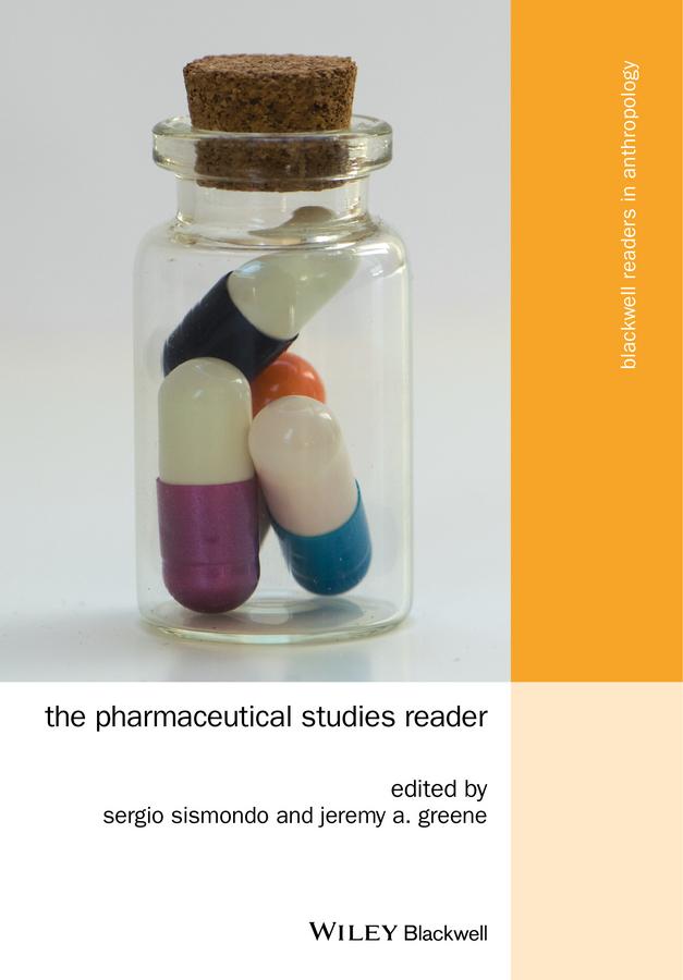 Sergio Sismondo The Pharmaceutical Studies Reader pharmaceuticals