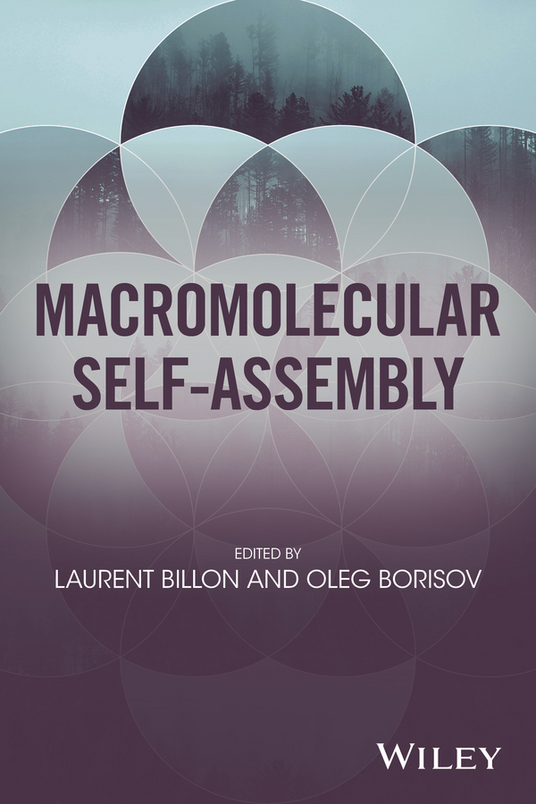 Oleg Borisov Macromolecular Self-Assembly