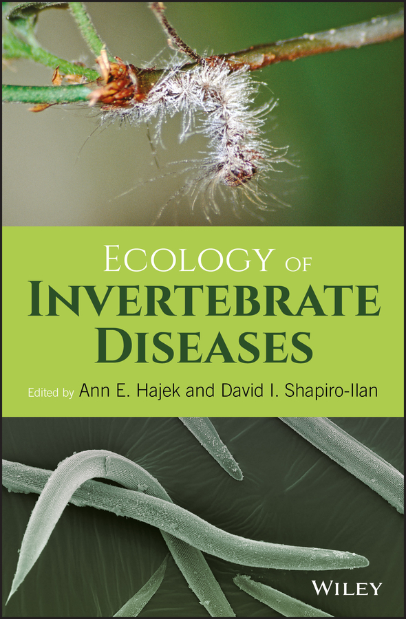 цена David Shapiro-Ilan I. Ecology of Invertebrate Diseases онлайн в 2017 году