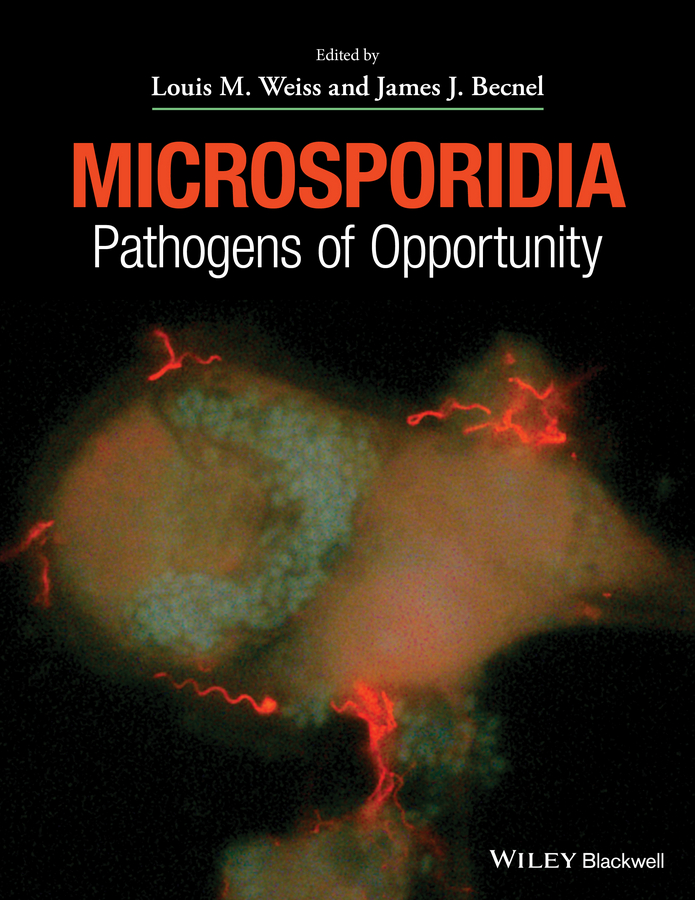 James Becnel J. Microsporidia. Pathogens of Opportunity charles green h the trusted advisor fieldbook a comprehensive toolkit for leading with trust