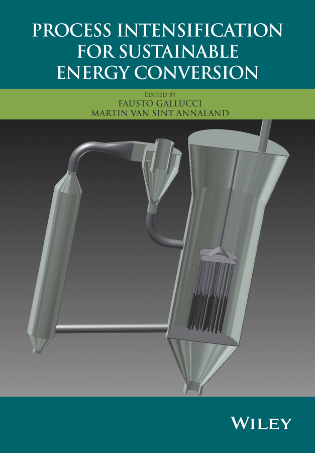 Fausto Gallucci Process Intensification for Sustainable Energy Conversion sustainable production of carbazol derivative