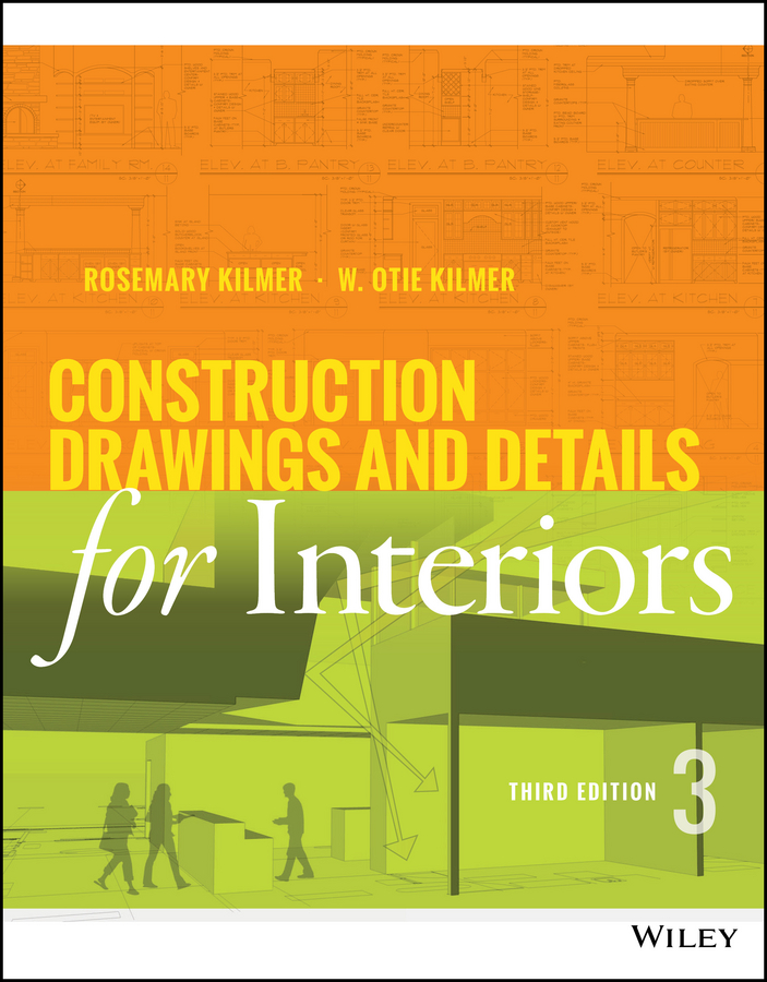 Rosemary Kilmer Construction Drawings and Details for Interiors debra phd d harris design details for health making the most of design s healing potential