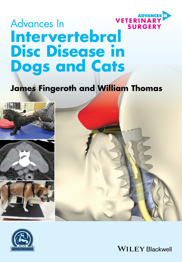 лучшая цена James Fingeroth Advances in Intervertebral Disc Disease in Dogs and Cats