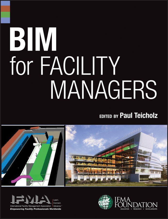 Paul Teicholz BIM for Facility Managers conflict management styles used by nurse managers