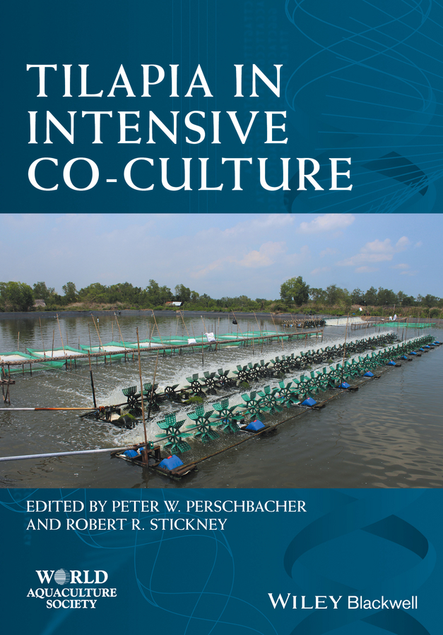Peter Perschbacher W. Tilapia in Intensive Co-culture level of trace metals in tilapia fish of three lakes in ethiopia