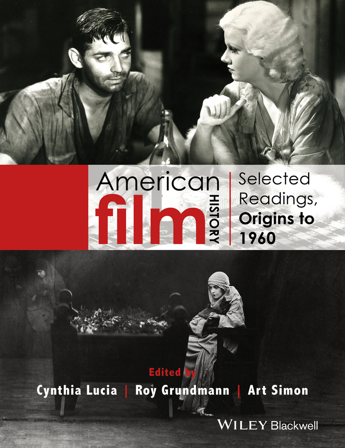 Roy Grundmann American Film History. Selected Readings, Origins to 1960 the death and life of charlie st cloud film tie in