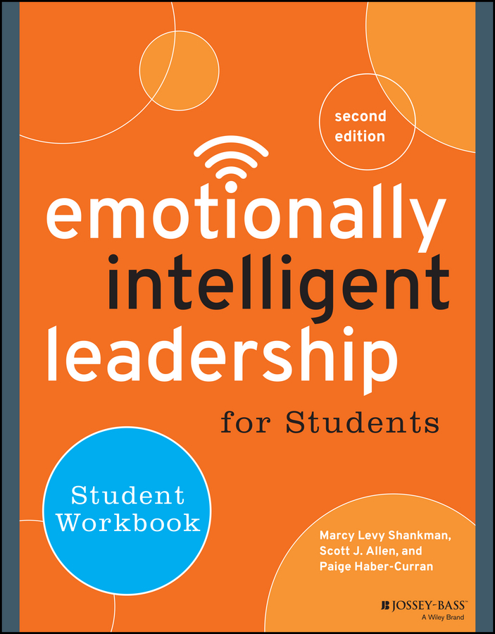 Paige Haber-Curran Emotionally Intelligent Leadership for Students. Student Workbook marilee sprenger b the leadership brain for dummies