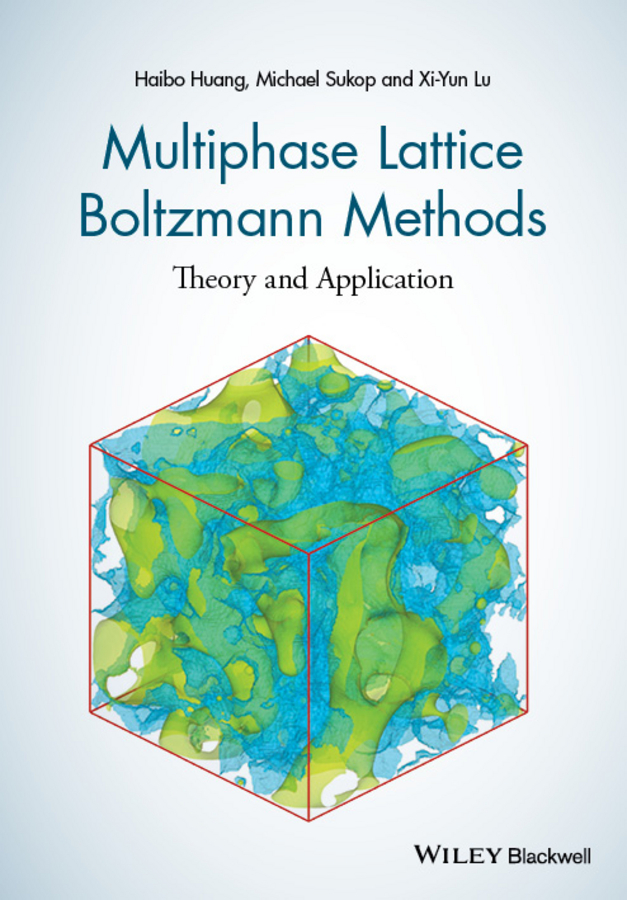 Michael Sukop Multiphase Lattice Boltzmann Methods. Theory and Application недорго, оригинальная цена