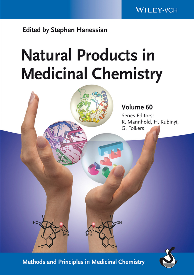 Hugo Kubinyi Natural Products in Medicinal Chemistry
