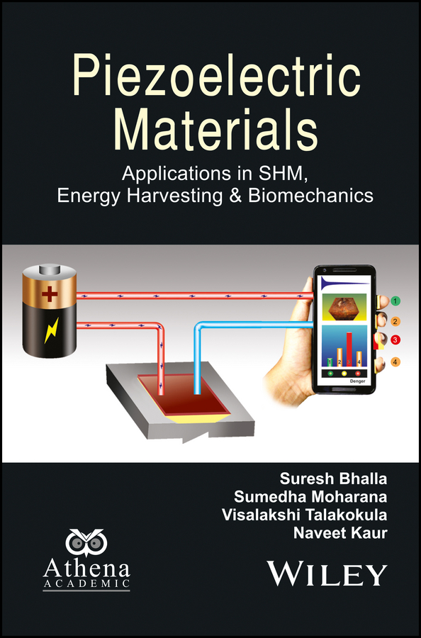Suresh Bhalla Piezoelectric Materials. Applications in SHM, Energy Harvesting and Biomechanics все цены