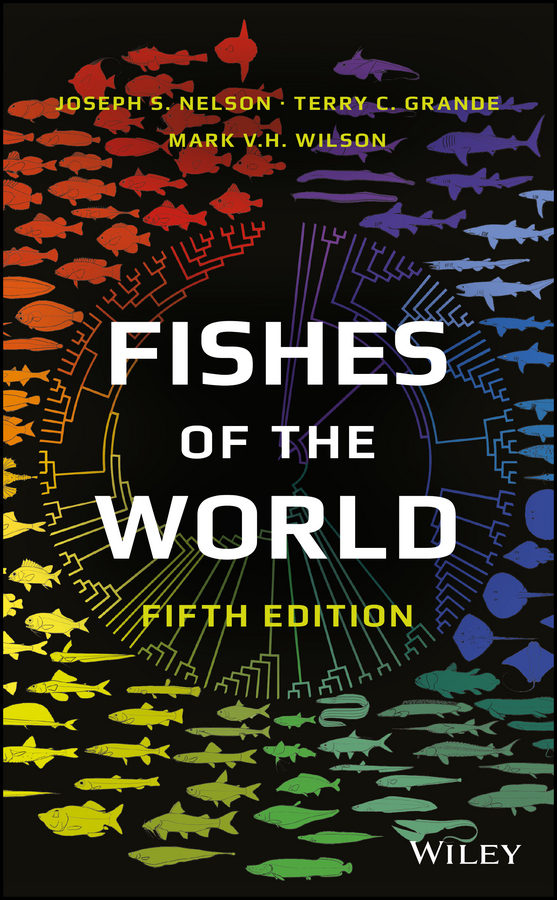 Mark Wilson V.H. Fishes of the World charles barker bradford the angler s guide a handbook of the haunts and habits of the popular game fishes inland and marine with their portraits