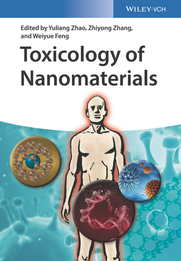Yuliang Zhao Toxicology of Nanomaterials philippe serp nanomaterials in catalysis