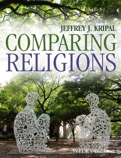 Comparing Religions ( Andrea Jain  )