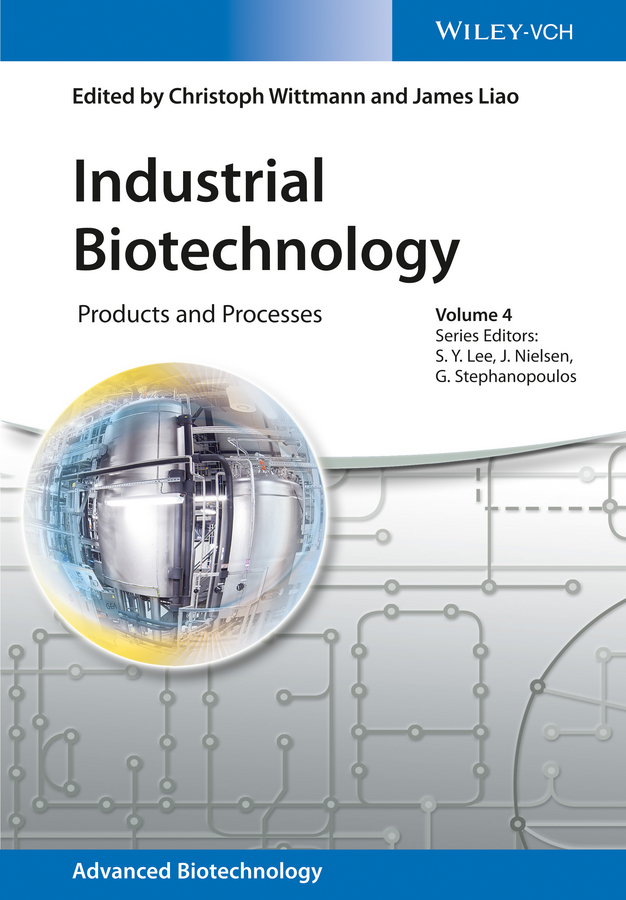 цена Jens Petter Nielsen Industrial Biotechnology. Products and Processes онлайн в 2017 году
