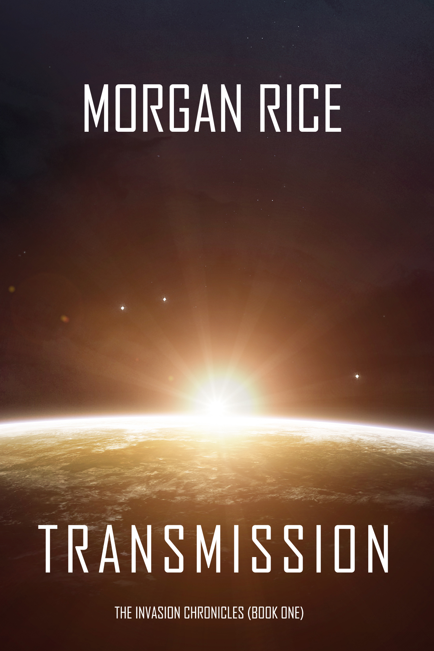 Морган Райс Transmission morgan rice a march of kings