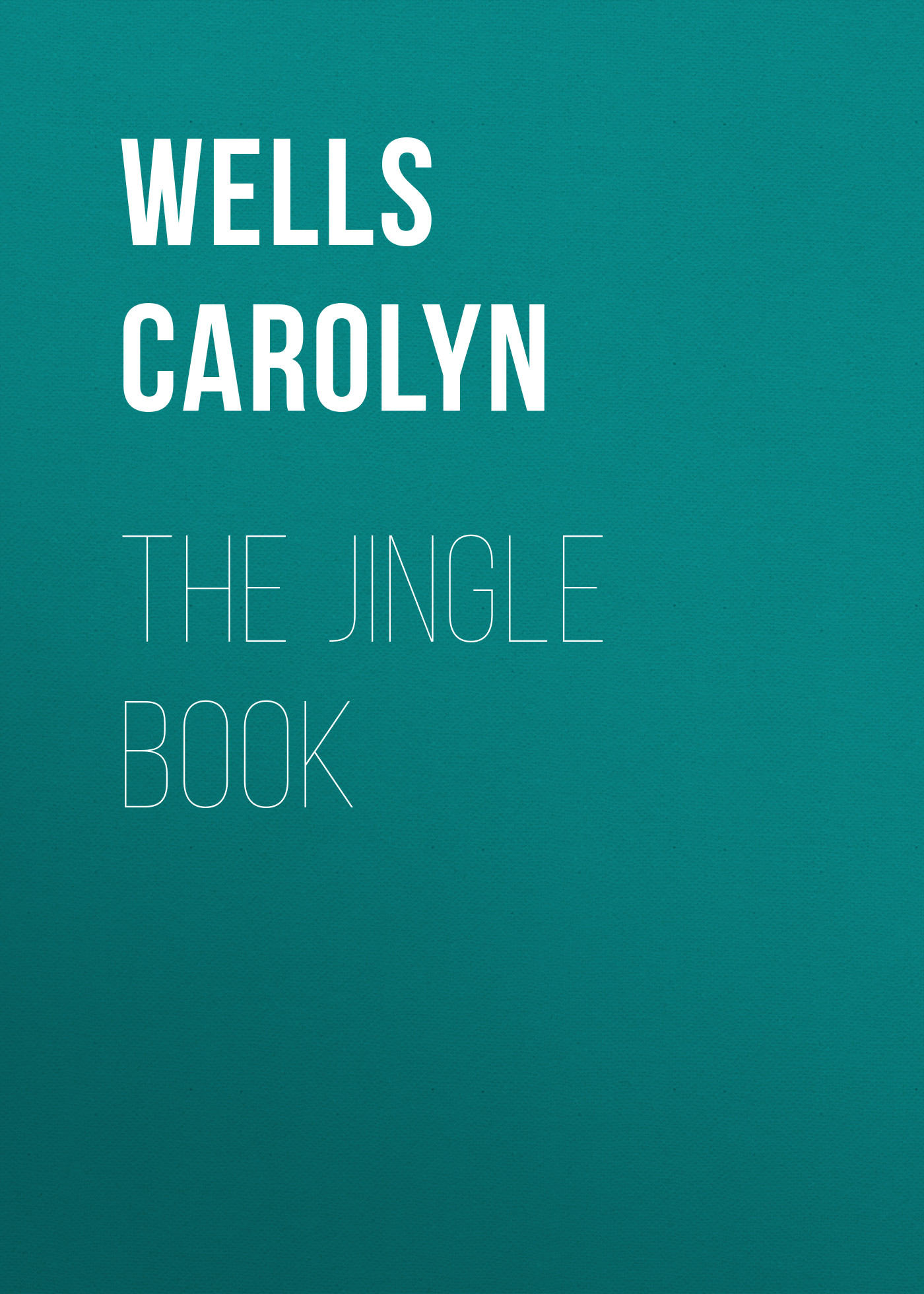 лучшая цена Wells Carolyn The Jingle Book