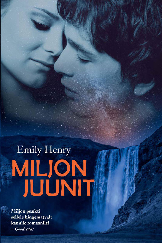 Emily Henry Miljon Juunit emily henry miljon juunit