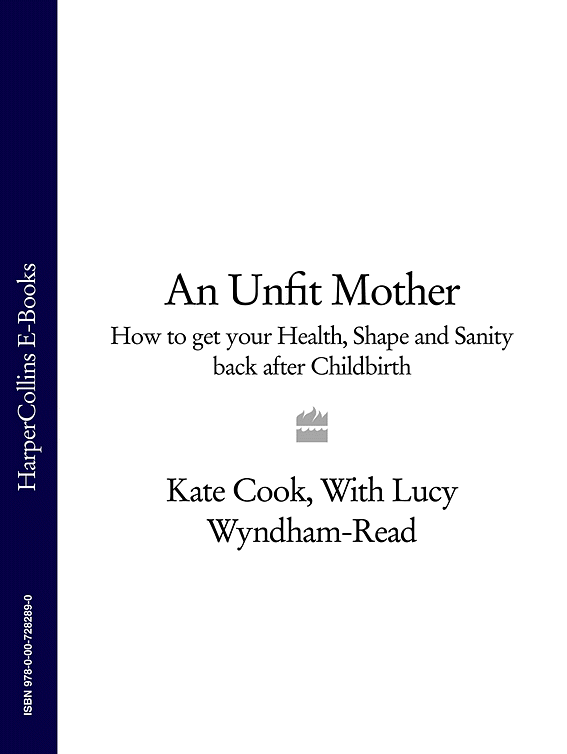 Kate Cook An Unfit Mother: How to get your Health, Shape and Sanity back after Childbirth maia heyck merlin the together leader get organized for your success and sanity
