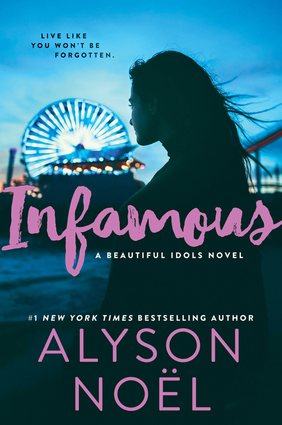 Alyson Noel Infamous: the page-turning thriller from New York Times bestselling author Alyson Noël will shortz the new york times after dinner crosswords