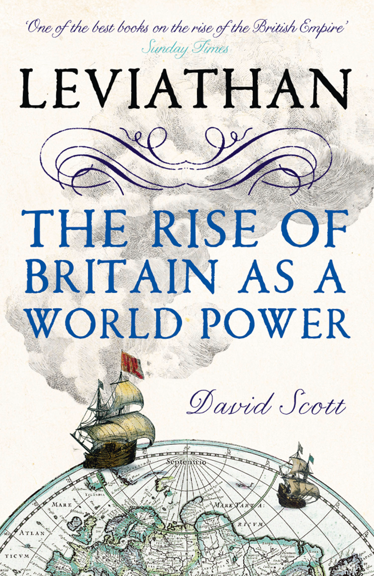 Leviathan: The Rise of Britain as a World Power фото