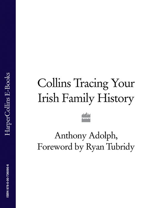 Ryan Tubridy Collins Tracing Your Irish Family History nan ryan naughty marietta