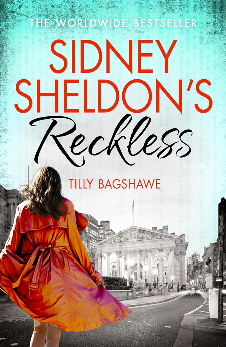 Сидни Шелдон Sidney Sheldon's Reckless сидни шелдон sidney sheldon's mistress of the game